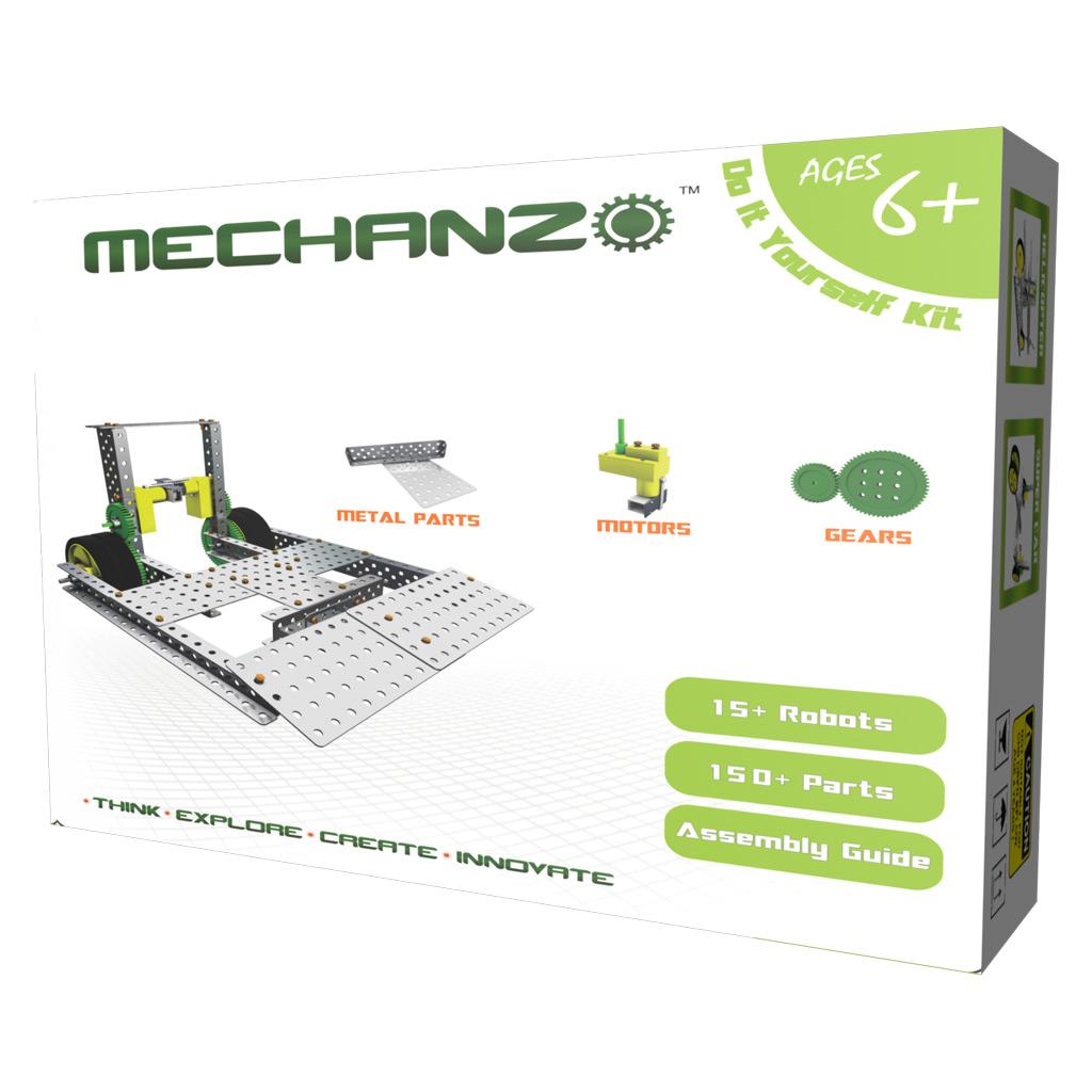 MechanzO 6+