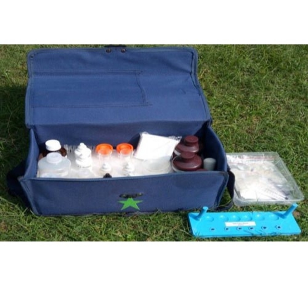 Water / Sanitation Kit