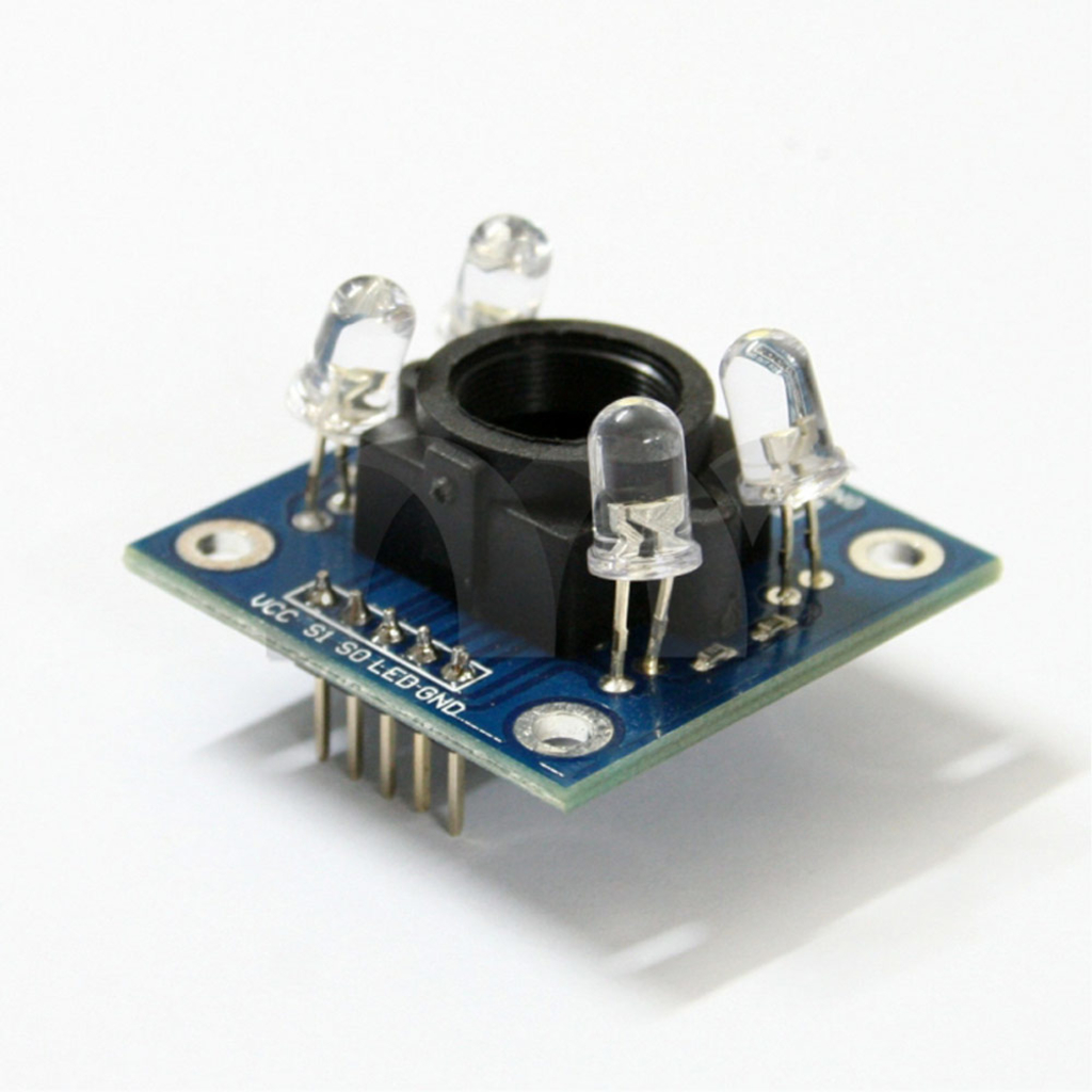 Colour Sensor Module TCS3200