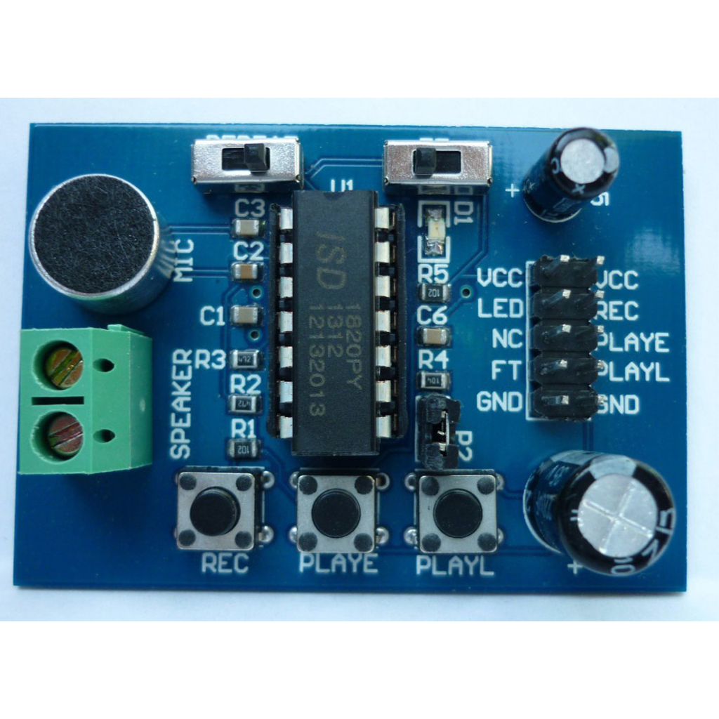 Sound Playback Module