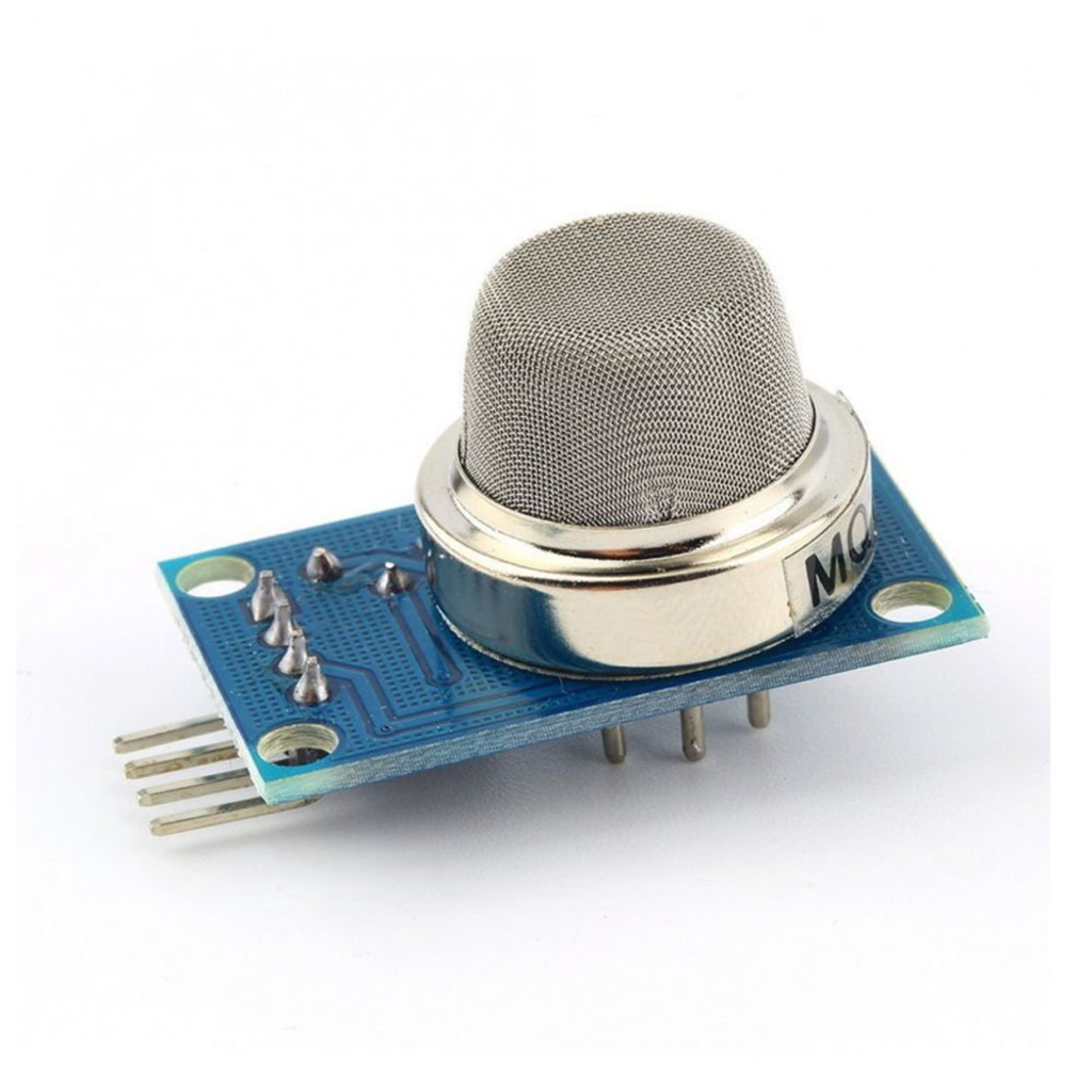 MQ135 Air Quality Sensor Module