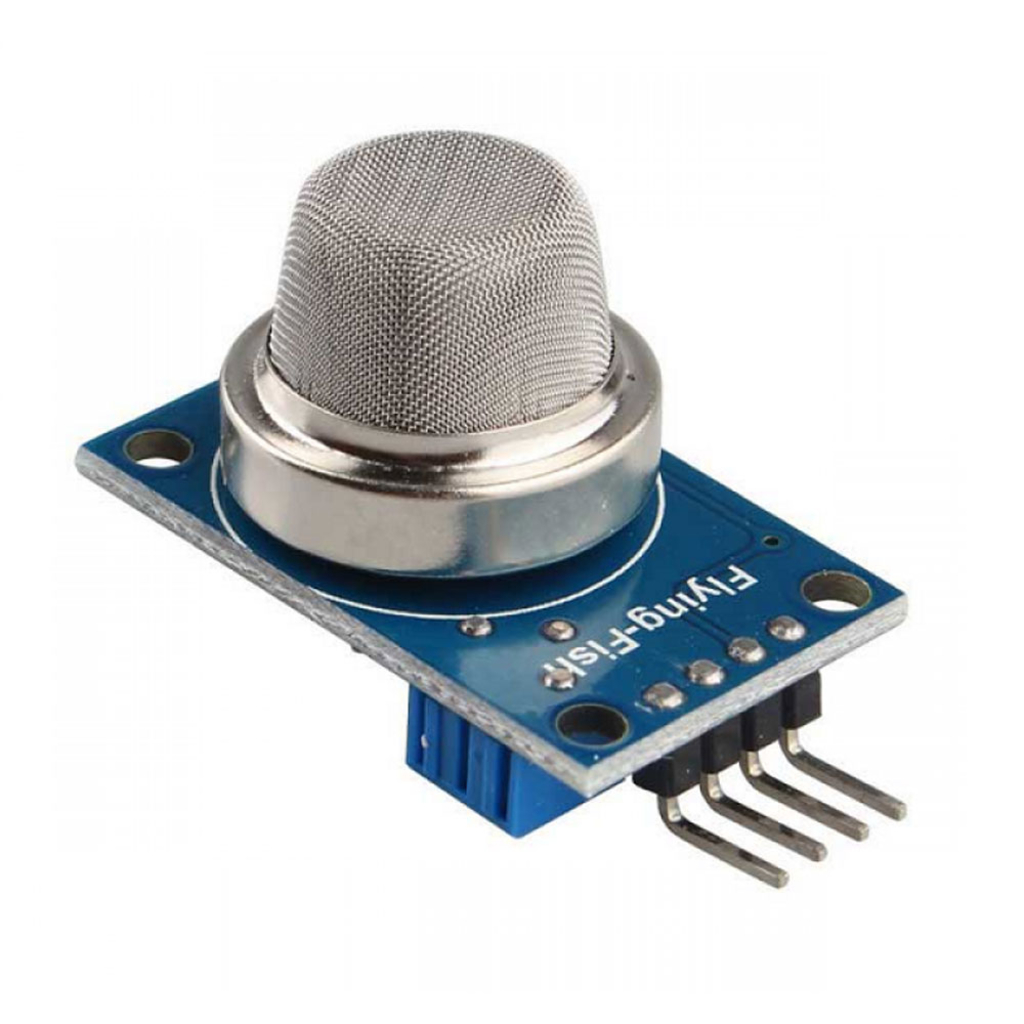 MQ4 Methane & Natural Gas Sensor Module