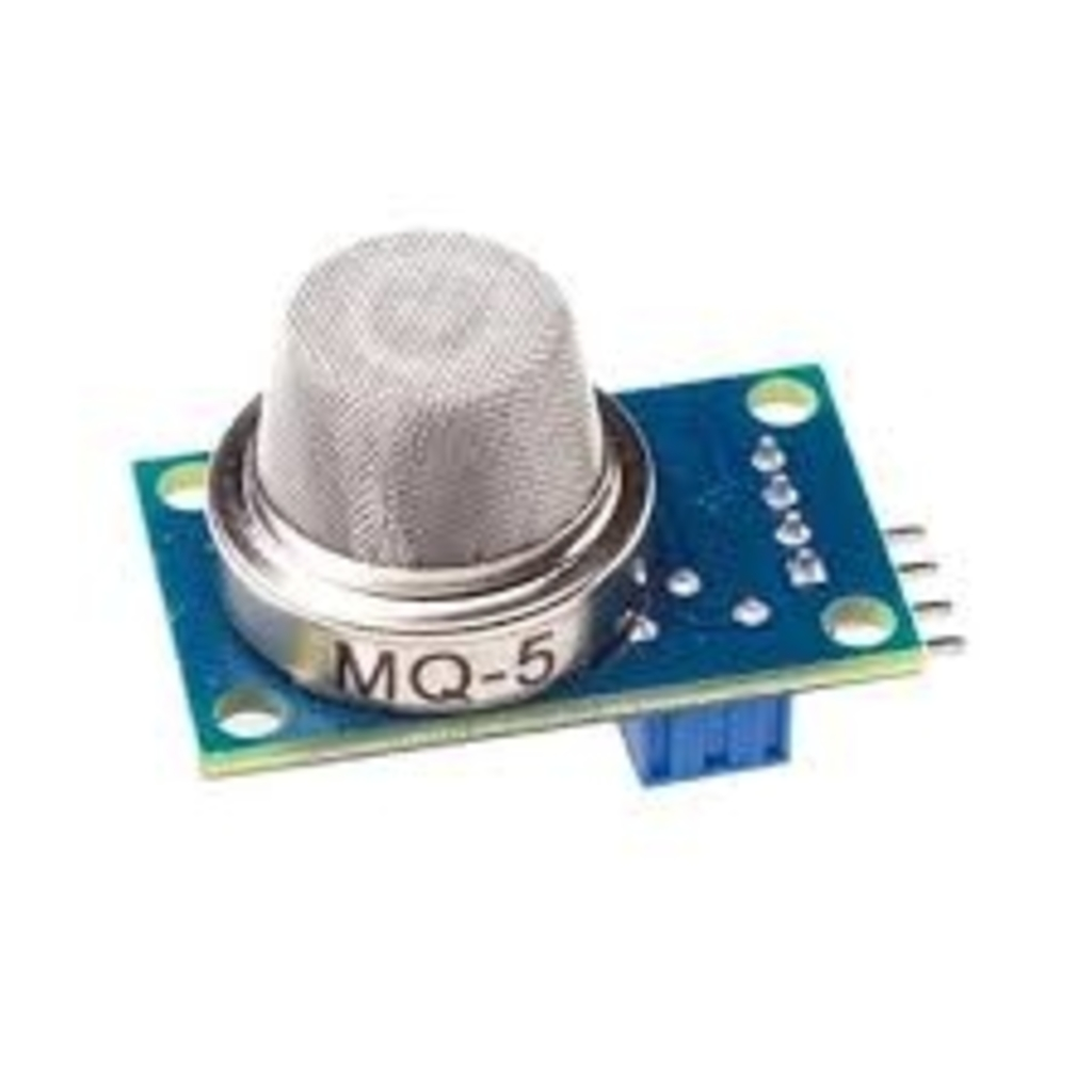 MQ5 Methane Liquified Gas Sensor