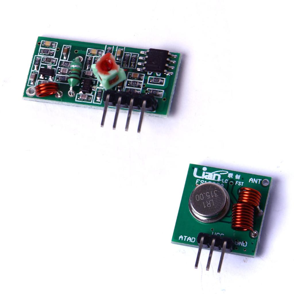 RF Module TX & RX 315 MHz ASK