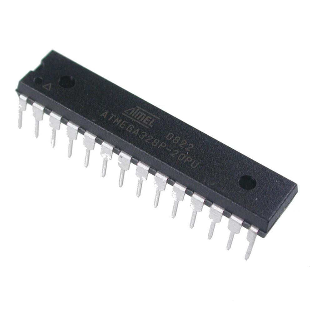 Atmega 16U2 USB Controller IC