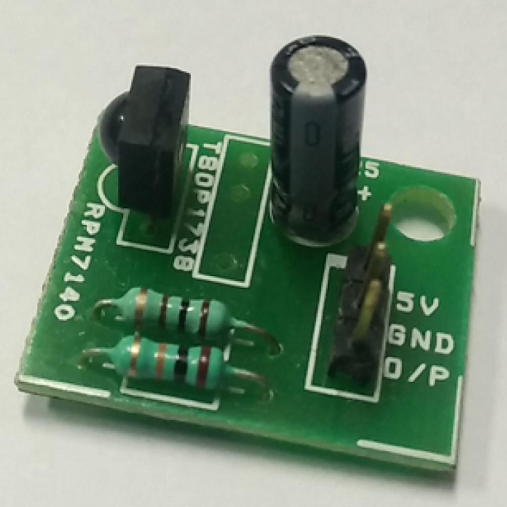 TSOP 1738 Sensor Module