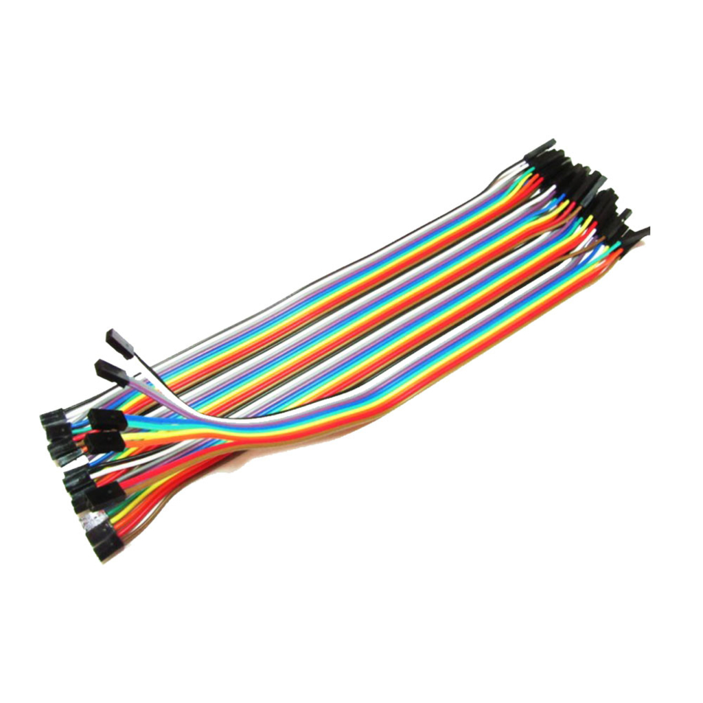 Jumper Wires - F-F