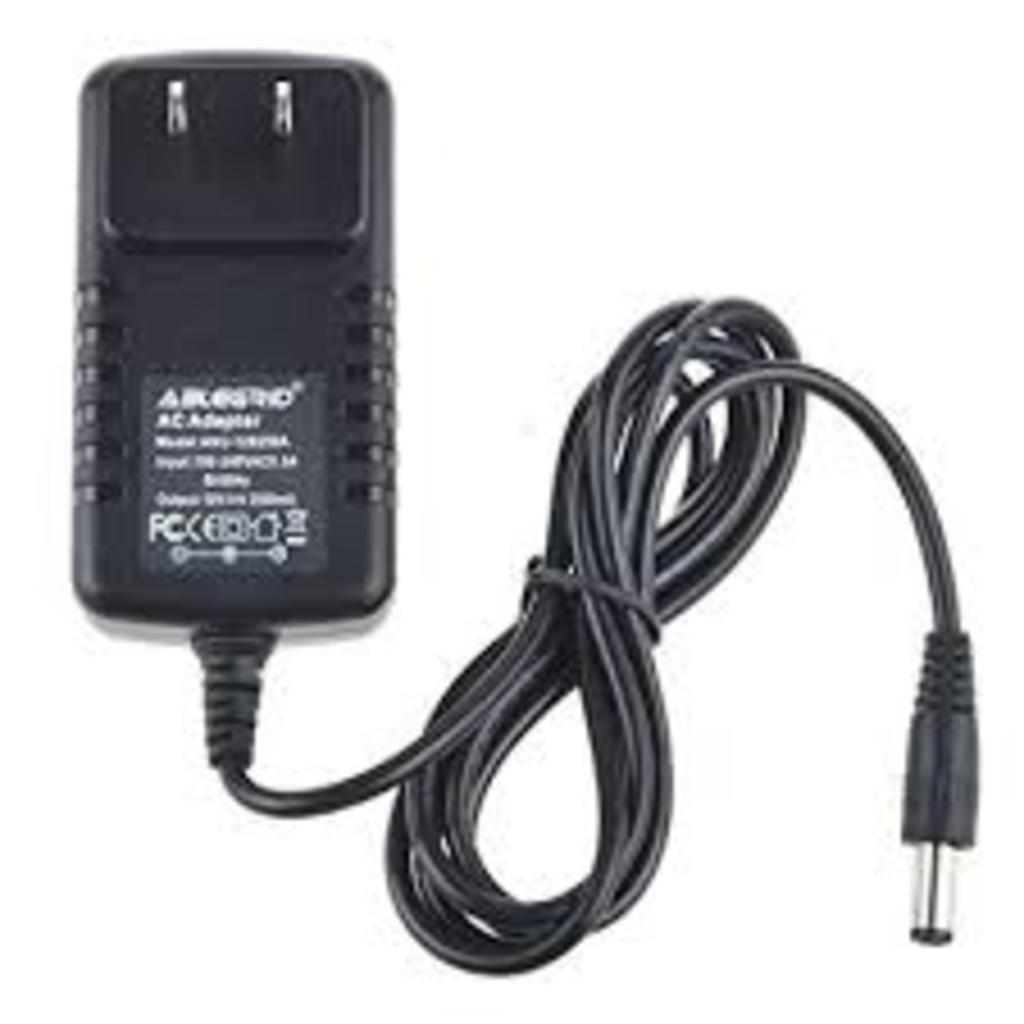 Adapter 12V, 2A